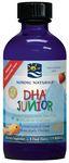 DHA Junior Liquid Strawberry by Nordic Naturals