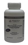 Detoxication Factors (Tyler)