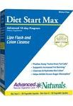 Advanced Naturals - Diet Start Max