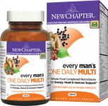 Every Man's One Daily by New Chapter