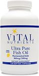 Ultra Pure Fish Oil 700 Lemon (Formerly Ultra Fish Oil 360 mg / 240 mg)