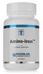 Amino-Iron 18 mg (FEC) by Douglas Laboratories
