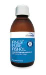 Finest Pure Fish Oil with Essential Oil of Orange