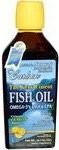 Very Finest Fish Oil 200 ml - Lemon 200 ml by Carlson Labs