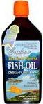 Very Finest Fish Oil Orange Flavor