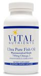 Ultra Pure Fish Oil 700 mg Unflavored