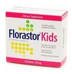 Florastor® is the only probiotic brand with S. boulardii CNCM I which helps restore your natural flora to strengthen your digestive balance and support a healthy immune system.