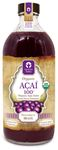 Organic Acai 100 Juice 16 oz, fluid by Genesis Today