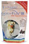 Glyco-Flex® III Bite-Sized Soft Chews For Dogs