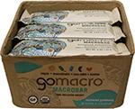 Granola Coconut Balanced Goodness Macrobar