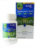 HylaMints - Dry Mouth by Hyalogic