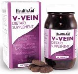 V-Vein by Health Aid America