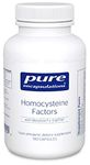 Homocysteine Factors by Pure Encapsulations
