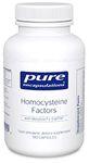 Homocysteine Factors by Pure Encapsulations