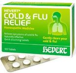 Hevert Cold & Flu Relief