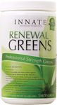 Renewal Greens