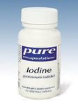 iodine test in food industry