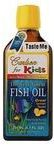 Carlson® for Kids Fish Oil Lemon