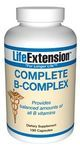 Life Extension - Complete B-Complex