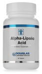 Alpha-Lipoic Acid (LPA) by Douglas Laboratories
