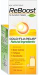 ReBoost Cold/Flu Relief (Reformulation of ReBoost Flu by Heel)