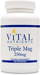 Triple Mag 250 mg by Vital Nutrients