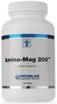 Amino-Mag 200 mg (MAG) by Douglas Laboratories