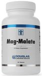 Mag-Malate (MGM) by Douglas Laboratories