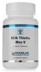 Milk Thistle Max-V (77358-) by Douglas Laboratories