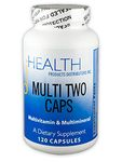 Health Products Distributors - Multi Two Caps