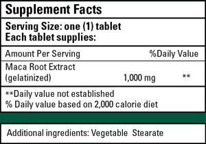 Maca-Max 1000 mg