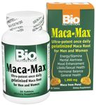 Maca-Max 1000 mg by Bio Nutrition Inc.
