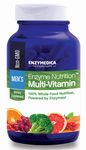 Enzyme Nutrition Multi-Vitamin for Men by Enzymedica