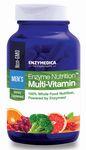 Enzyme Nutrition Multi-Vitamin for Men by Enzymedica