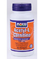 Acetyl-L Carnitine by Now Foods