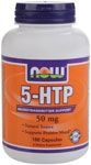 5-HTP 50 mg by Now Foods