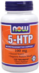 5-HTP 100 mg by Now Foods