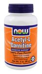 Acetyl-L Carnitine Powder by Now Foods