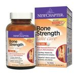 Bone Strength Tiny Tabs by New Chapter