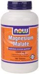 Magnesium Malate 1000 mg by Now Foods