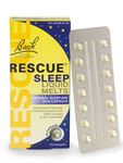Rescue Sleep Liquid Melts by Bach Flower
