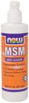 MSM Liposome Lotion