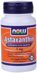 Astaxanthin 4 mg by Now Foods