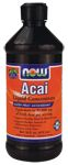 Acai Liquid Concentrate by Now Foods