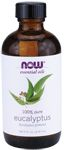 Eucalyptus Oil by Now Foods