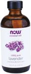 Lavender Oil by Now Foods