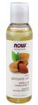 Sweet Almond Oil by Now Foods