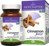 Cinnamon Force by New Chapter