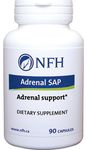 Adrenal SAP
