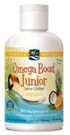 Omega Boost Junior - Paradise Punch by Nordic Naturals